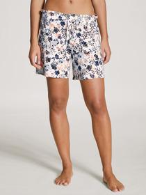 DAMEN Shorts, star white