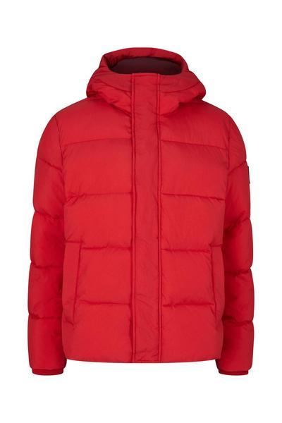11 sc cloud hoody 10012301 - 624/Bright Red