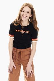 T02602_girls T-shirt ss