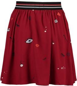I72523_girls skirt - 2418/2418-chili pepper