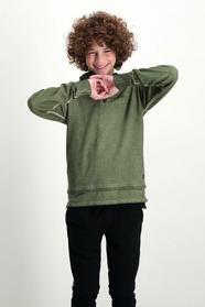 Jungen Kap.-Sweatshirt