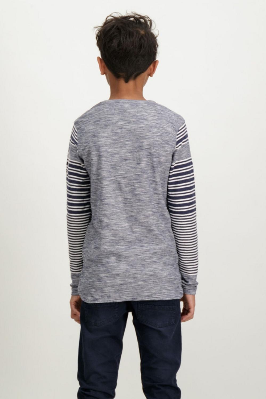 Jungen Langarm T-Shirt