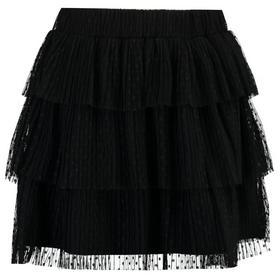 X82525_girls skirt - 1755/1755-off black