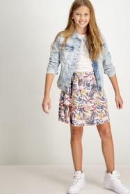 B92727_girls skirt - 2671/2671-fluor orange