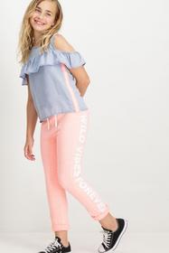 B92634_girls shirt ss - 1363/1363-med indigo us