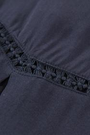 D92636_girls shirt ss - 292/292-dark moon