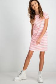 D92681_girls dress - 2466/2466-shocking pink