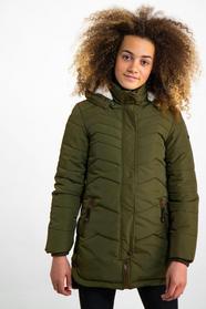 GJ920802_girls outdoor jacket - 2748/2748-dusty ol