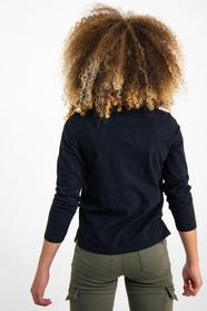 H92601_girls T-shirt ls - 1755/1755-off black