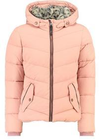 GJ920810_girls outdoor jacket - 2326/2326-rose ced