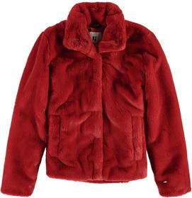 GJ900905_ladies outdoor jacket, 3497-rosso