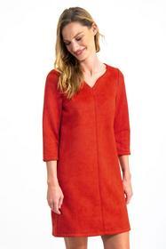 GS900780_ladies dress, 3497-rosso