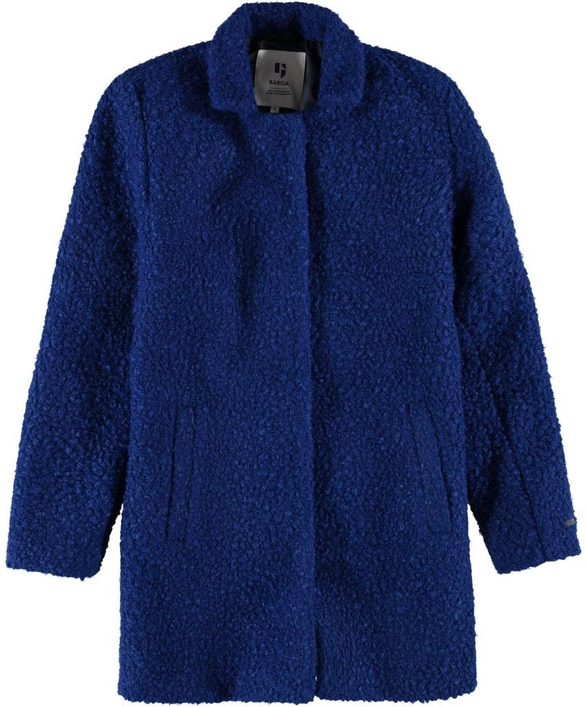 GJ900909_ladies outdoor jacket, 857-blue electric
