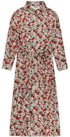 H90286_ladies dress, 3497-rosso