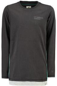 H93605_boys T-shirt ls - 1755/1755-off black