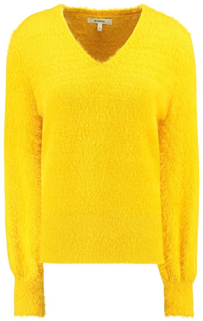 GS900744_ladies pullover, 8120-golden rod