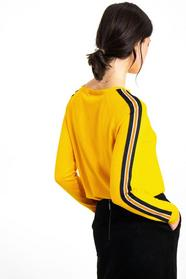 I90049_ladies pullover, 8120-golden rod