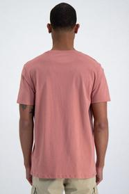 N01202_men`s T-shirt ss - 3068/3068-coral reef