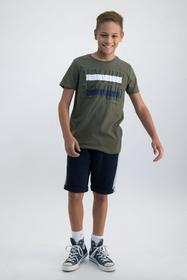 Jungen-Shorts GS030107