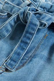 GS020124_girls pants - 2384/BLUE
