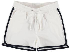 Shorts mit elastiscehm Bund
