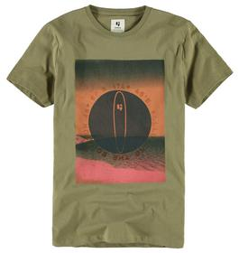 P01202_men`s T-shirt ss - 1805/1805-washed army