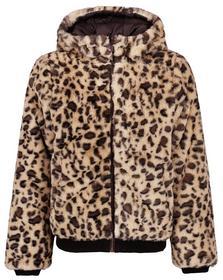 GJ020806_girls outdoor jacket