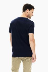 S01005_men`s T-shirt ss - 292/292-dark moon