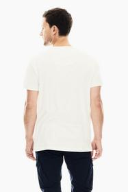 S01005_men`s T-shirt ss - 53/53-off white