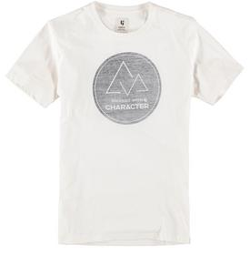 S01001_men`s T-shirt ss - 53/53-off white