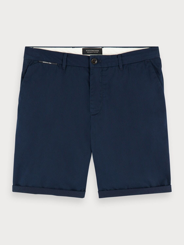 Chino-Shorts aus Pima-Baumwolle