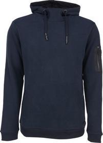 Sweater, Hooded, peached fleece