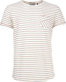 T-Shirt s/sl, R-neck, inside out fa