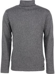 Pullover Roll neck, 2 colour twiste