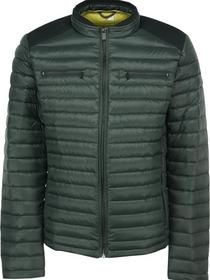 Jacket, short fit, super soft, down