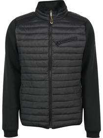 Jacket, short fit, neoprene sleeves