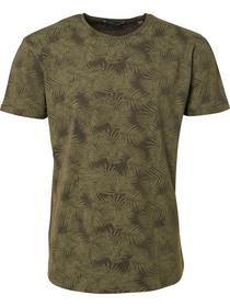 T-shirt s/sl, R-Neck, AO Printed sl