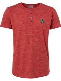 T-shirt s/sl, Granddad, irr.yd stri