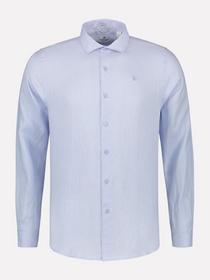 Shirt Cut Away  Linen