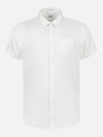 Shirt s/s Linen