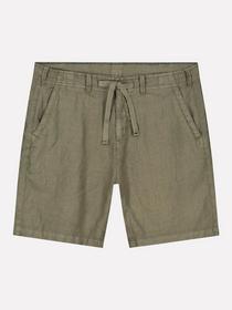 Beach Shorts Heavy Linen