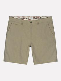 Loose Chino Shorts Small tic tac