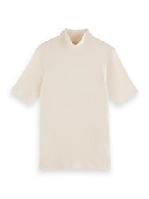 Rippstrick T-Shirt