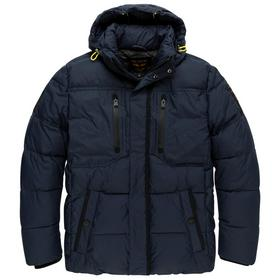 Hooded jacket Recycled Nylon SNOWB