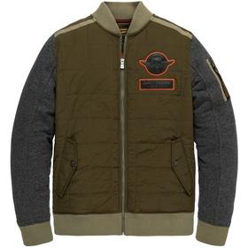 Zip Jacket Track Sweat
