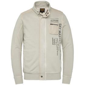 Zip Jacket Soft Sweat
