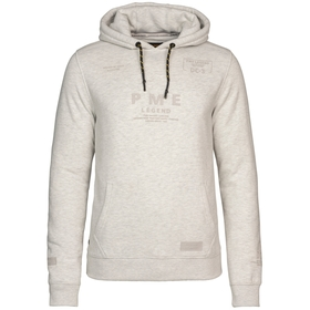 Hooded Brushed Sweat