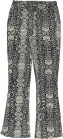 Pants crickle