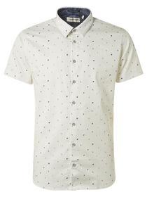 Shirt, s/sl, AO Digital Printed, st