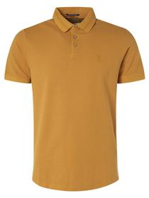 Polo Pique Stretch Stone Washed Org